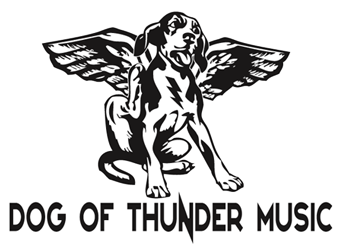 Dog of Thunder