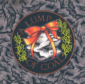 Odds – Lump of Coal, Christmas Compilation