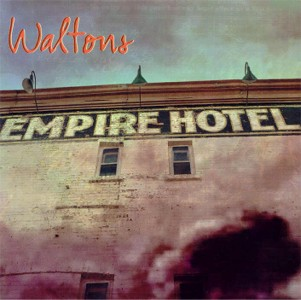 Waltons – Empire Hotel